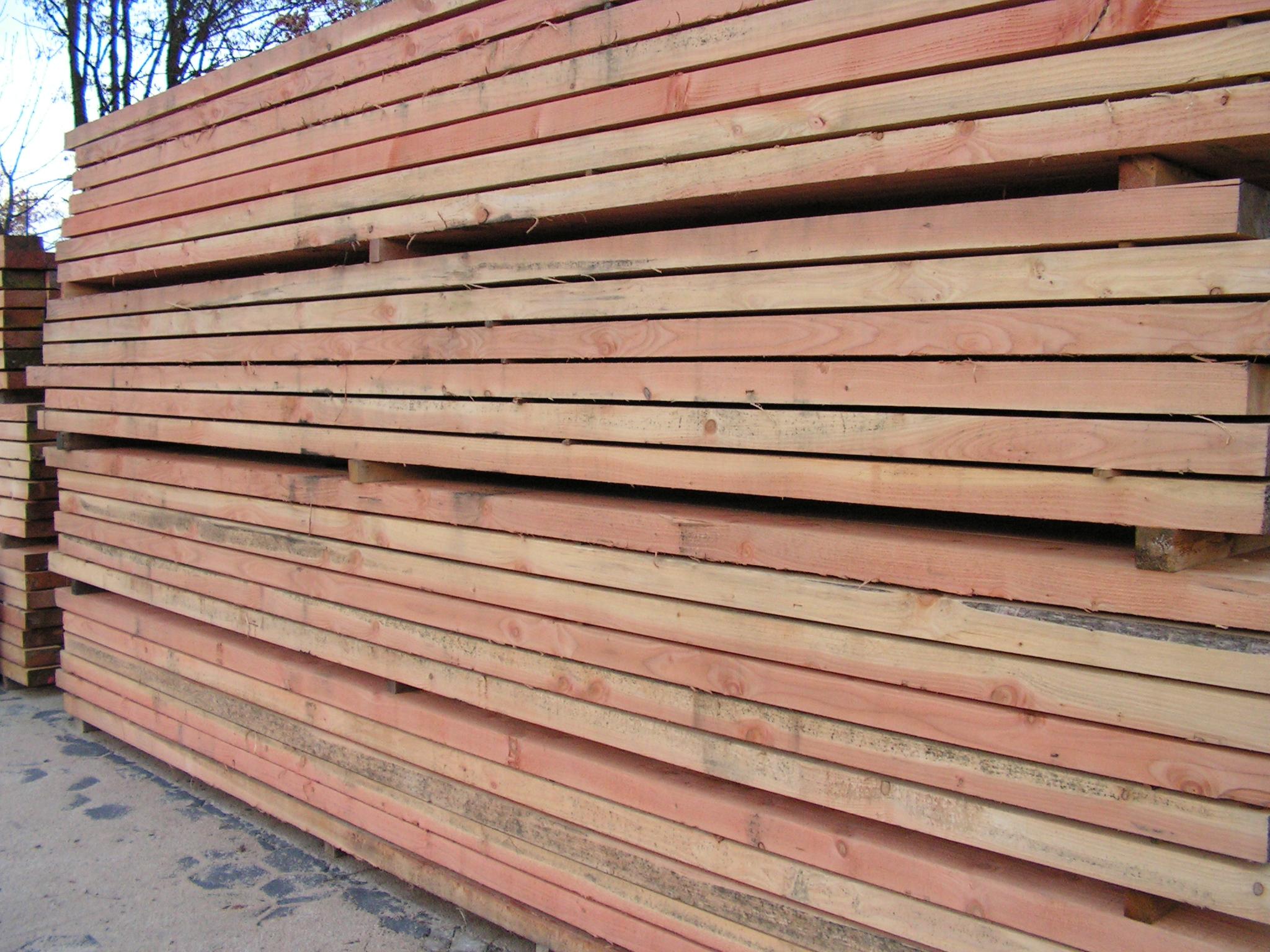Houthandel van dal houten tuinhuis douglas en eiken hout - Darblay en hout ...